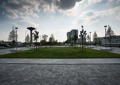 Park Esselunga