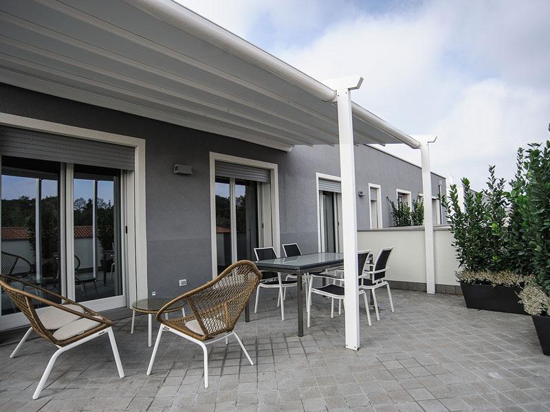 VENDUTO – Appartamenti via Mosa